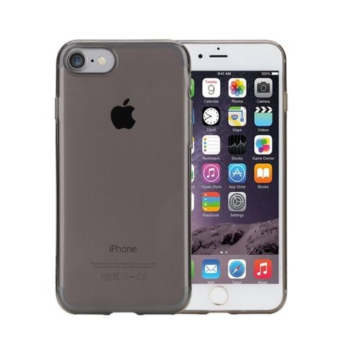 Back Case Ultra Slim 0,3mm black - iPhone 4/4S