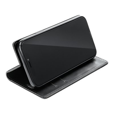 Magnet Book case black Samsung S20