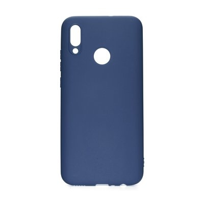 Soft Case dark blue Samsung A41