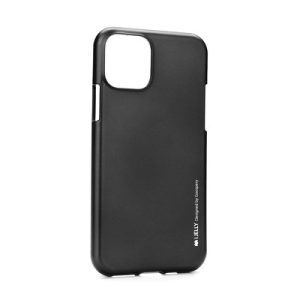 Jelly Case MERCURY black Samsung S20 ultra