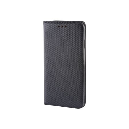Smart Case Book black Xiaomi Note 7