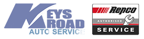 Keys Road Auto Service - image keys-road-repco-logo on https://keysroadautoservice.com.au
