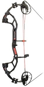 PSE Inertia Compound Bow Review