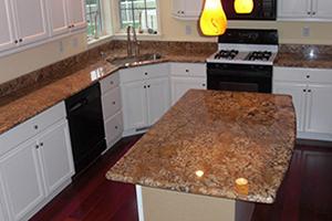 granite-countetops-brown