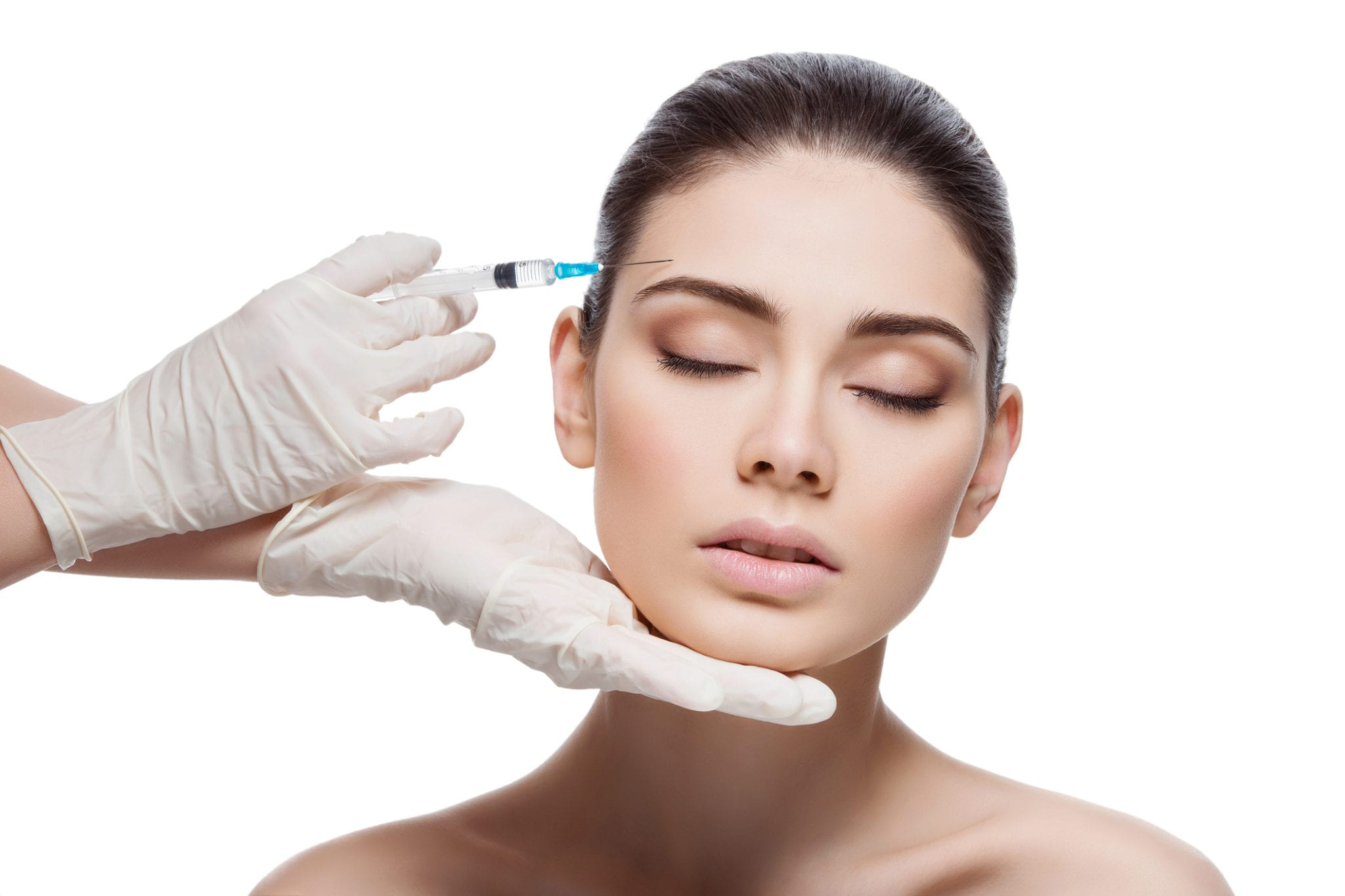 Image result for botox injections istock images