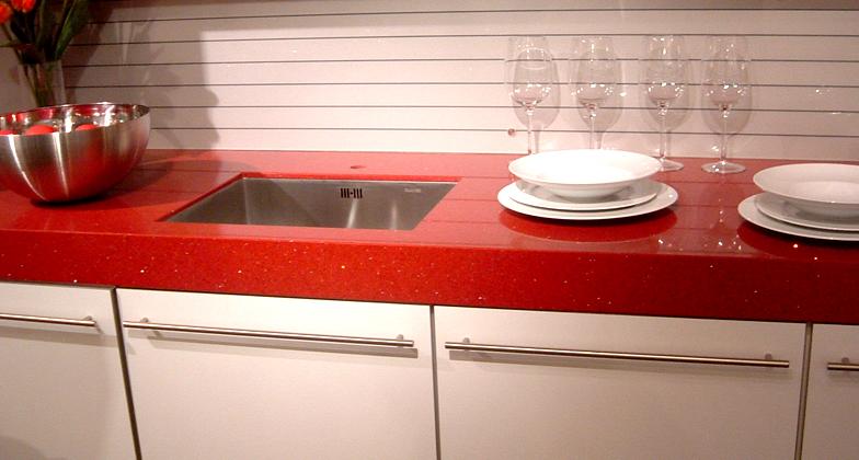 Red Shimmer 3452