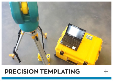 precision_templating