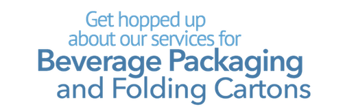 Get hopped up about Keystone Paper and Box Beverage Packaging and folding cartons