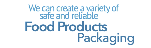 Keystone Paper and Box can create a variety of safe and reliable Food Products Packaging