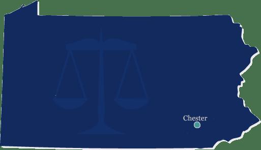 ChesterMap