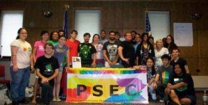 PSEC Constitutional Convention 2011