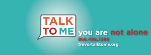TrevorProject