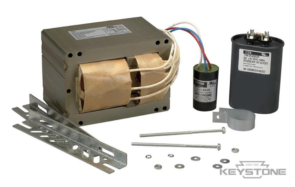 medium resolution of hps 1000a p kit