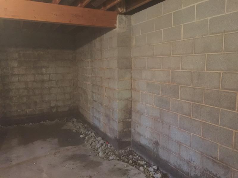 Basement Waterproofing Services Gallery Keystone Waterproofing