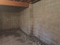Basement Waterproofing Services Gallery Keystone Waterproofing