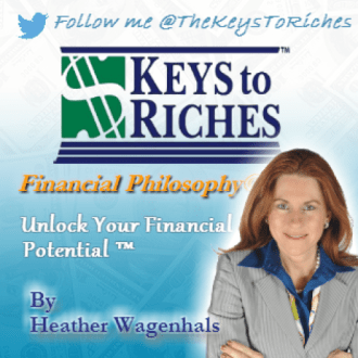 Control your financial wellness on UYWRadio