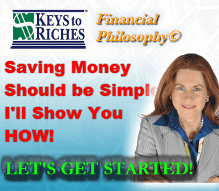KeysTo Riches Financial Independence