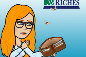 Why Budgets are Bad Keys to Riches Starring Heather Wagenhals