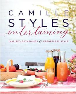 CamilleStyles.com Invites Us!
