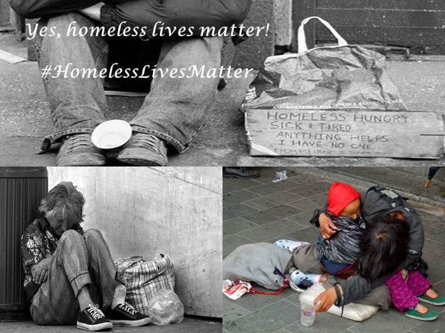 Atlanta Still Has A Big Challenge ~ The Homeless Population!