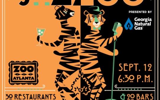 Let's Jazzoo At The Atlanta Zoo!