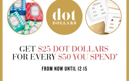 Jewelry By Stella & Dot Has Holiday Rewards!