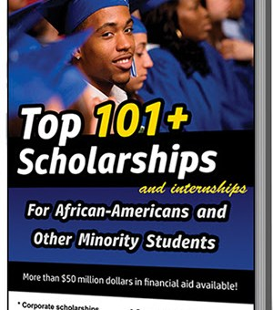 101 Scholarships & Internships For African American Students