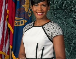 Keisha Lance Bottoms Is Officially Atlanta's 60th Mayor