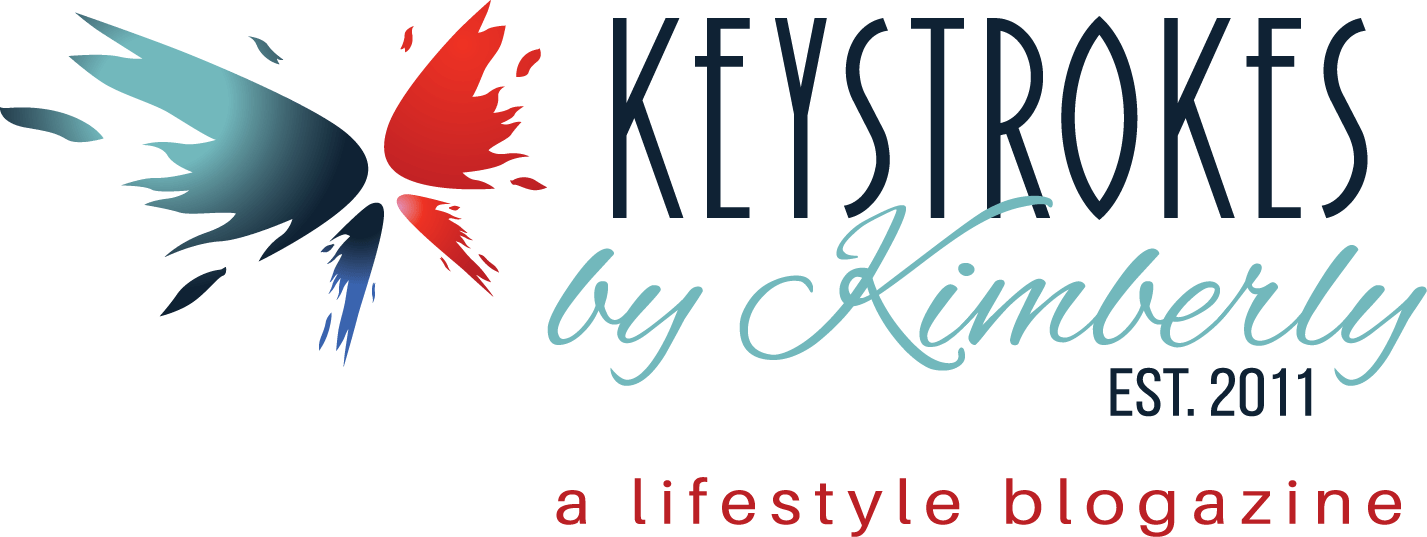 Keystrokes By Kimberly | Life, Style, Travel  & Everything In Between