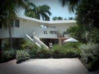El Patio Motel on KeysTV