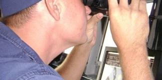 A man holding a camera - Cinematographer