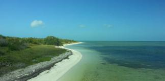 #Destination: Snipes Key & Boca Grande are popular with locals - A body of water - Snipe Point