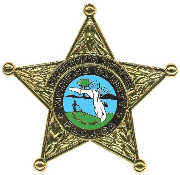 #News: Monroe County Sheriff's Office Daily Crime & Information Report - Monroe County Sheriff's Office