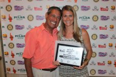 Best Fishing Guide (David Grego and Sarah Biffle)
