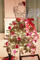 The winning tree was created by Zontonian Ysenia Ramirez.