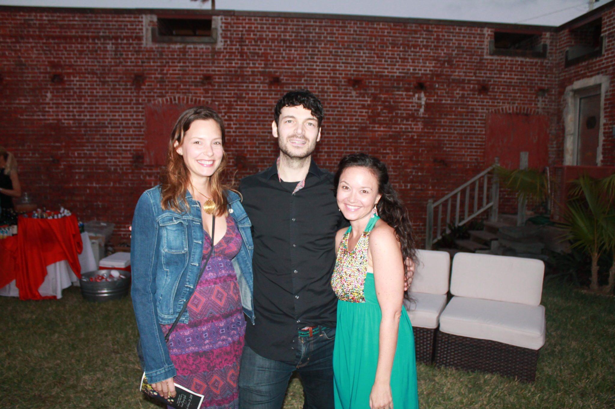 Amber Good and Camila Duke catch up with Will Dailey, four time winner of the Boston music award for best singer and songwriter.