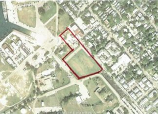 Senior planner comes forward with housing sites - A circuit board - Aerial photography