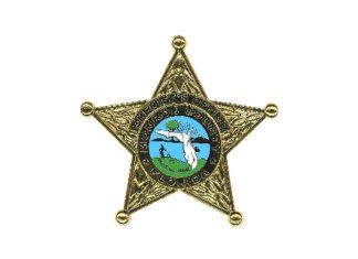 MONROE COUNTY SHERIFF RICK RAMSAY ORDERS DUSK-TO-DAWN CURFEW FOR FLORIDA KEYS - A close up of a knife - Florida Keys