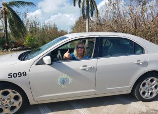 Alyson Crean City of Key West