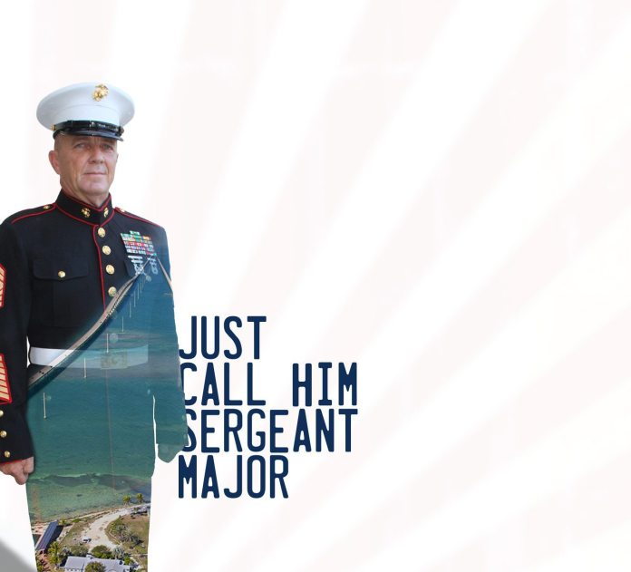 Sgt. Major