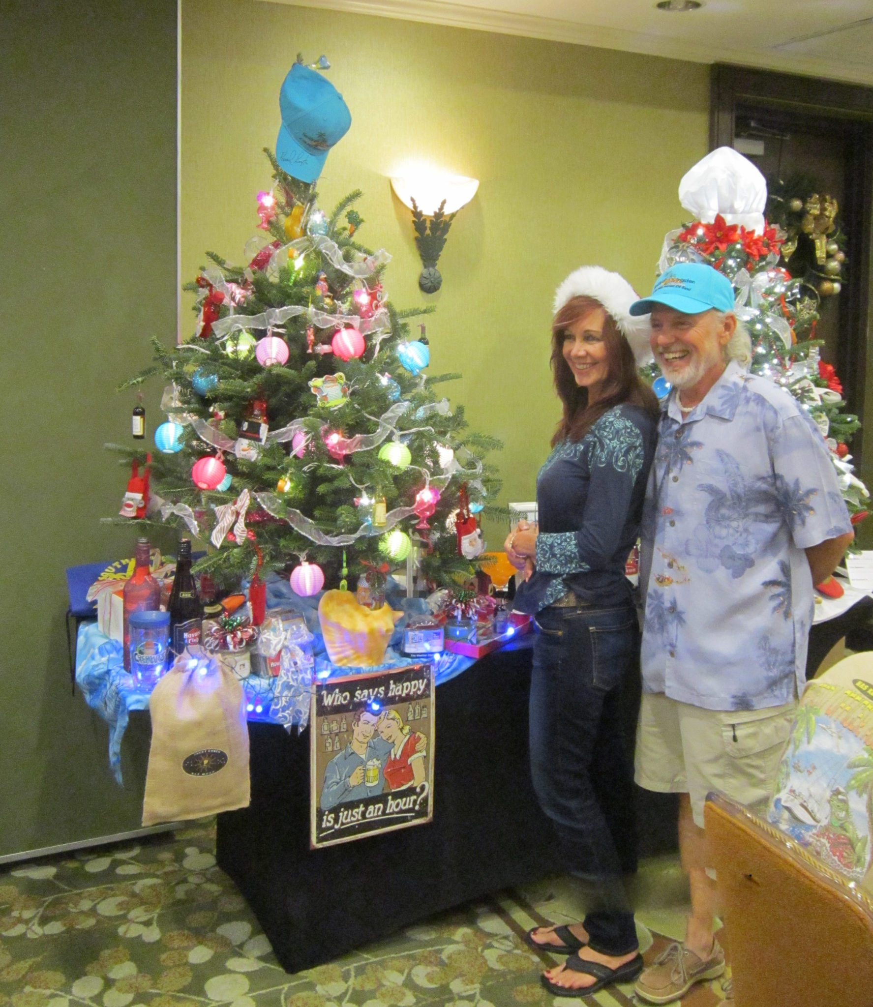 O Christmas Tree, O Christmas Tree | Florida Keys Weekly Newspapers