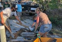 Cleanup the Lower Keys