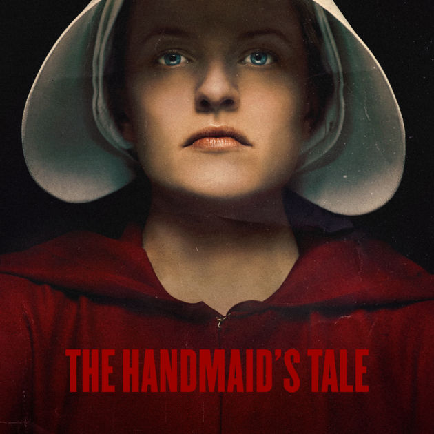 Margaret Atwood on being alert - A person wearing a red hat - The Handmaid's Tale