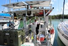 Florida National High Adventure Sea Base
