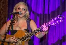 Kristen McNamara will perform at the grand opening on March 22. LARRY BLACKBURN/Keys Weekly