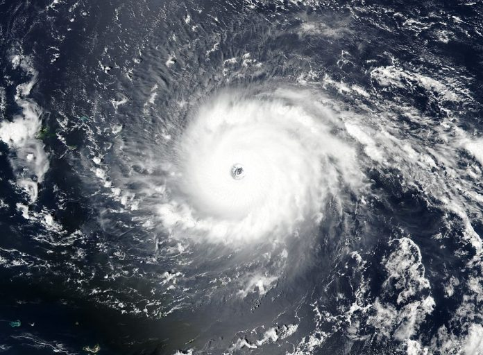 The Hurricane names are out, and the winners are… - Hurricane Irma