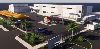 Transportation facility moves ahead - A screenshot of a video game - Florida Keys
