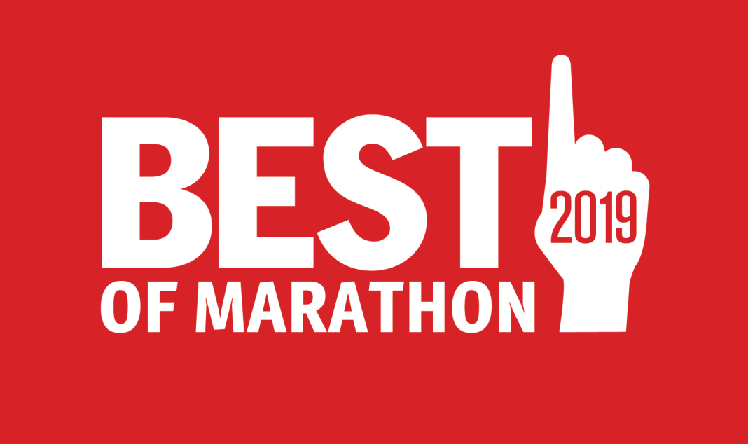 Best of Marathon Logo