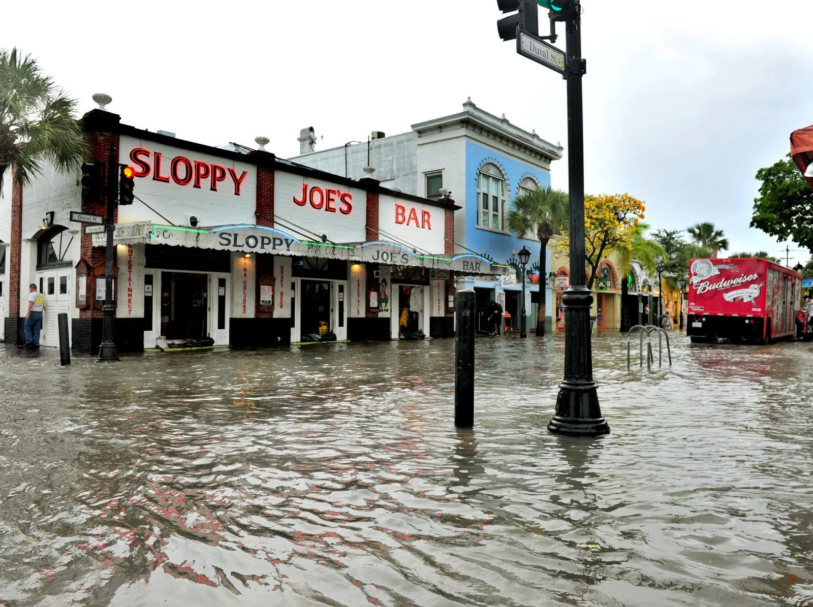 What FEMA flood maps mean for residents, real estate ...
