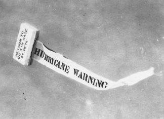 '35 storm most powerful ever - 1935 Labor Day hurricane